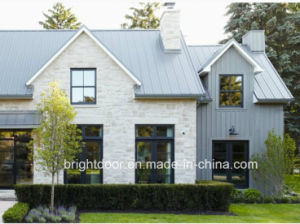 Aluminum Clad Wood Window Manufacturers pictures & photos