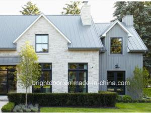 Aluminum Clad Wood Window Manufacturers pictures & photos