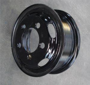 Tube Series Truck Trailer Rims 5.5X16 Wheel pictures & photos
