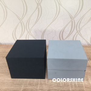 High Quality Watch and Deluxe Paper Packing Gift Box pictures & photos