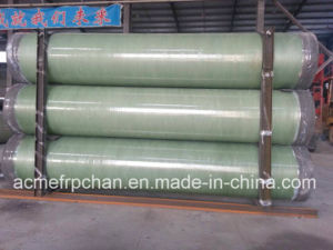 FRP Water Pipes (GRP FIBERGLASS COMPOSITE)