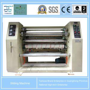 BOPP Tape and Stationary Slitting Machine (XW-215C)