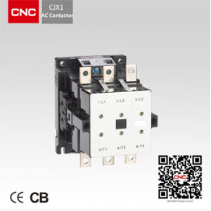 CNC AC Contactor High Quality AC Contactor (CJX1) pictures & photos