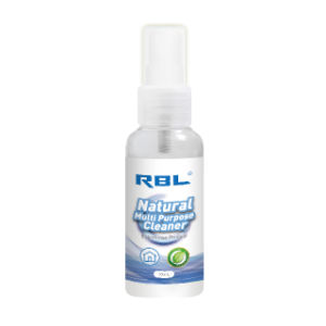 Rbl Natural Multi Purpose Cleaner 100ml Detergent Bio-Degreaser