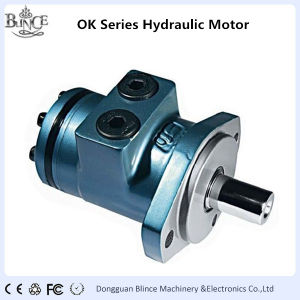 Shaft Distribution Flow High Pressure Ok80cc Orbit Motor pictures & photos