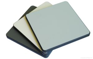 Solid Color Compact Laminate pictures & photos
