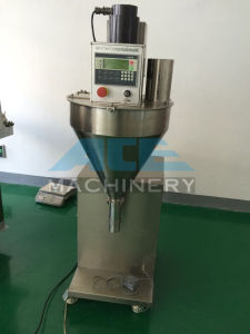 Bpv180 Automatic Horizontal Flow Package Machine for Food Bag (ACE-BZJ-D9) pictures & photos