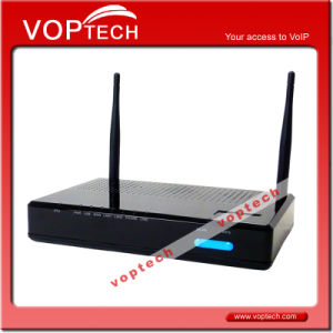 WiFi IP PBX Integrated with 3G, WiFi