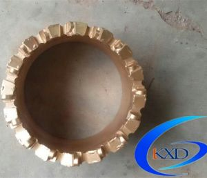 4 Inch 101mm Diamond Core Drill Bit for Hard Rock pictures & photos