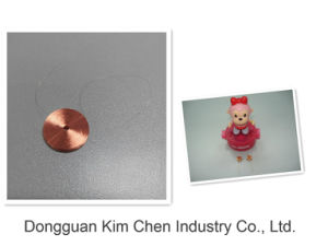 Multilayer Coil Inductance for Toys pictures & photos