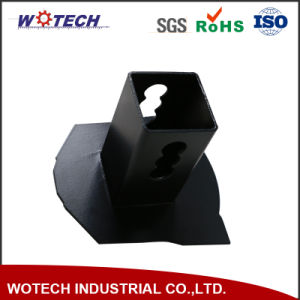 OEM Professional Stamping Metal Components