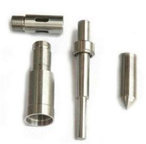 Machine Parts for Drilling Equipments, CNC Machine Parts, ATM Machine Parts pictures & photos