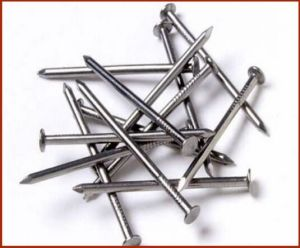 China Factory Supply Smooth Concrete Nails pictures & photos