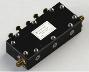 Cavity Bandpass Filter Clqb-2482-a pictures & photos