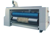 Rotary Paperboard Die Cutting Machine pictures & photos