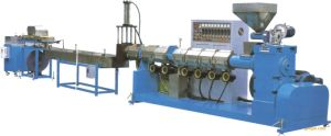 Plastic Recycling & Granulating Production Line pictures & photos