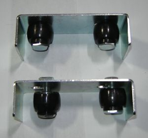 Nylon Guide Roller Support