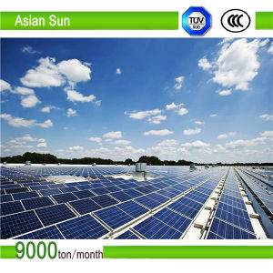 Photovoltaic Stents/ High Quality Panel Frame/ Solar Mounting Bracket for Solar Panel pictures & photos