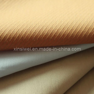 Cotton Nylon Spandex Fabric pictures & photos
