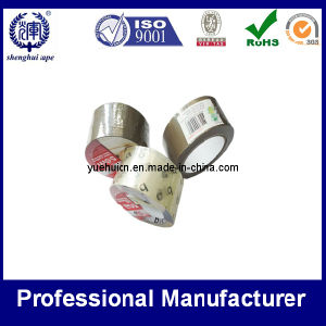 48mm Low Noise Transparent Tape for Sealing Cartons pictures & photos