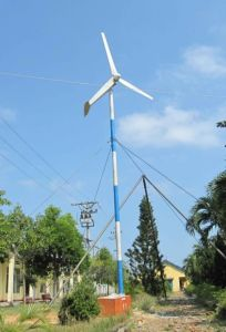 2kw/3kw/5kw Windmill Generator System, High Generating Efficiency pictures & photos