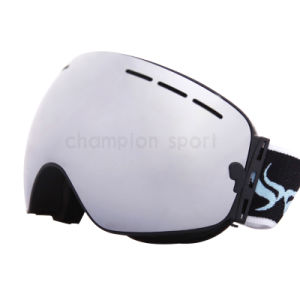 Ski Goggles (SNOW-3100) pictures & photos