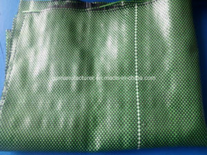 110G/M2 PP Weed Mat for Grass Grow Control pictures & photos