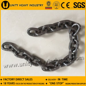 High Quality E. Galvanized Hatch Cover Chain