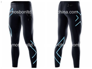 Classic Compression Tights for Women pictures & photos