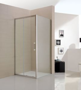 Hot-Selling Simply Square Shower Cubicle / Shower Cabin