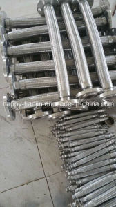 Ss304 Stainless Steel Metal Hose Assemblies pictures & photos