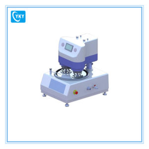 16 Samples Automatic Polishing Machine for Metallographic Sample Preparation pictures & photos