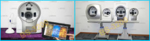 Hottest Skin Analyzer Skin Tester Visia Skin Analysis Machine for Sale pictures & photos