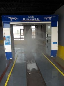 Touchless Car Washing Machine HP-210 pictures & photos