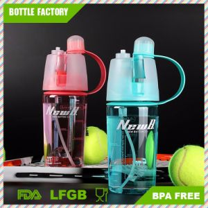 Hot Sale Special Sport Waterbottle with Spray pictures & photos