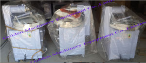 China Dough Maker Pasta Divider and Rounder Processing Machine pictures & photos