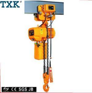 Electric Chain Hoist Electric Trolley Ssdhl05 02