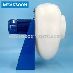 200 Plastic Corrosion Resistant Radial Fan pictures & photos