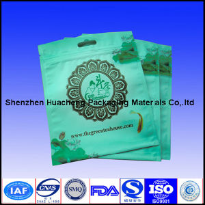 Printed Hair Oil Packaging Bag pictures & photos