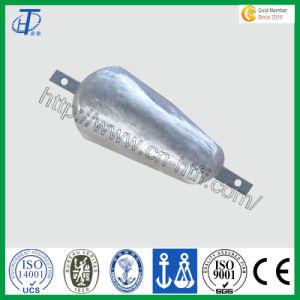 Magnesium Aluminum Zinc Magnesium Alloy Anti-Corrosion Sacrificial Anode
