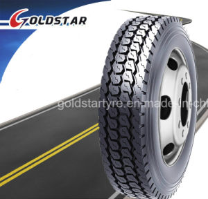 Radial Bus Tires 295/75r 22.5 pictures & photos