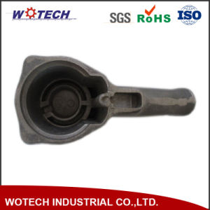 Casting Auto Parts with OEM Die Casting Process