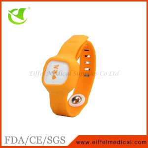 Digital Bluetooth Wireless Smart Baby Watch Thermometer with Ce Marks pictures & photos
