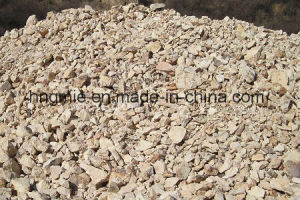 High Alumina (Corundum from Bauxite) pictures & photos
