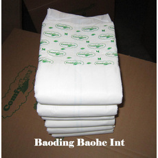 Disposable Diaper for Adult pictures & photos