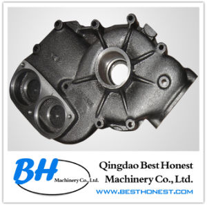 Auto Water Pump Housing pictures & photos