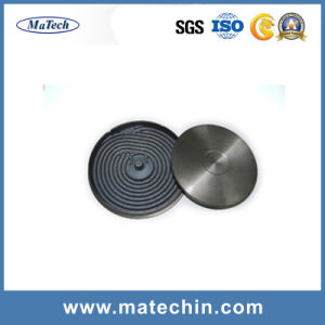 High Quality Precision Gray Cast Iron Casting Ht250 From Supplier pictures & photos