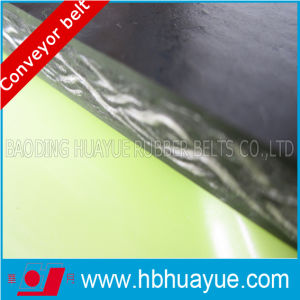 PVC/Pvg Fire Retardant Solid Woven Conveyor Belt for Coal Mining pictures & photos