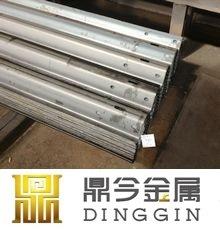 Galvanized Steel Highway Safety Guardrail pictures & photos