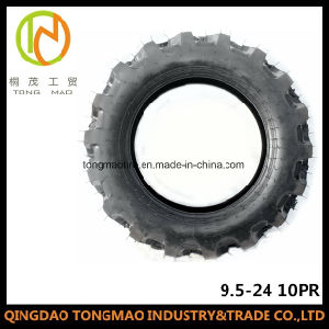 Paddy Fileld Irragation TM9.5-24 Low Price Tractor Tyre pictures & photos